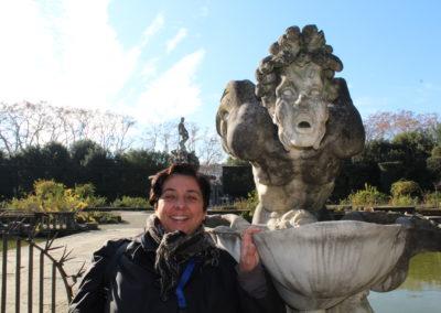 Mariella Giardini Rinascimentali